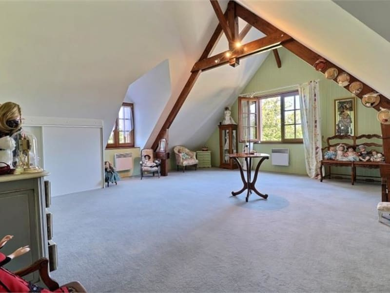 Sale house / villa Feucherolles 950000€ - Picture 7