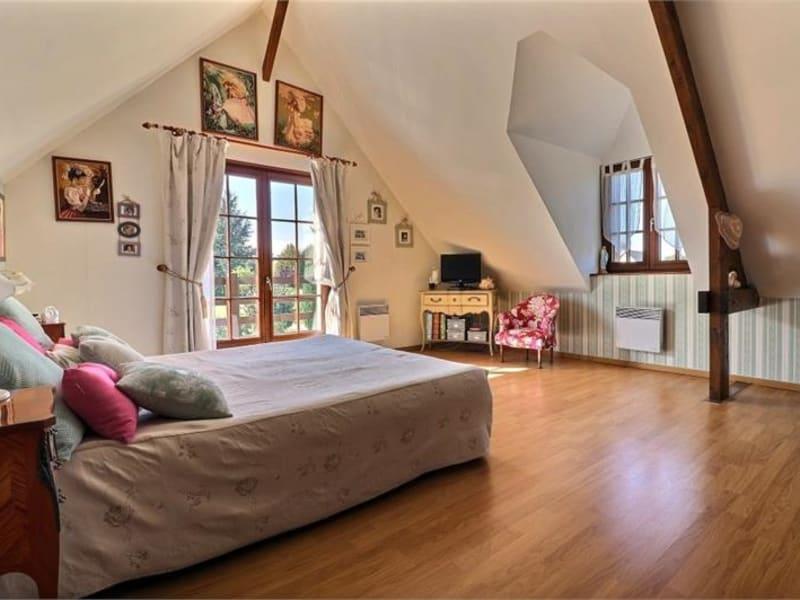 Sale house / villa Feucherolles 950000€ - Picture 8