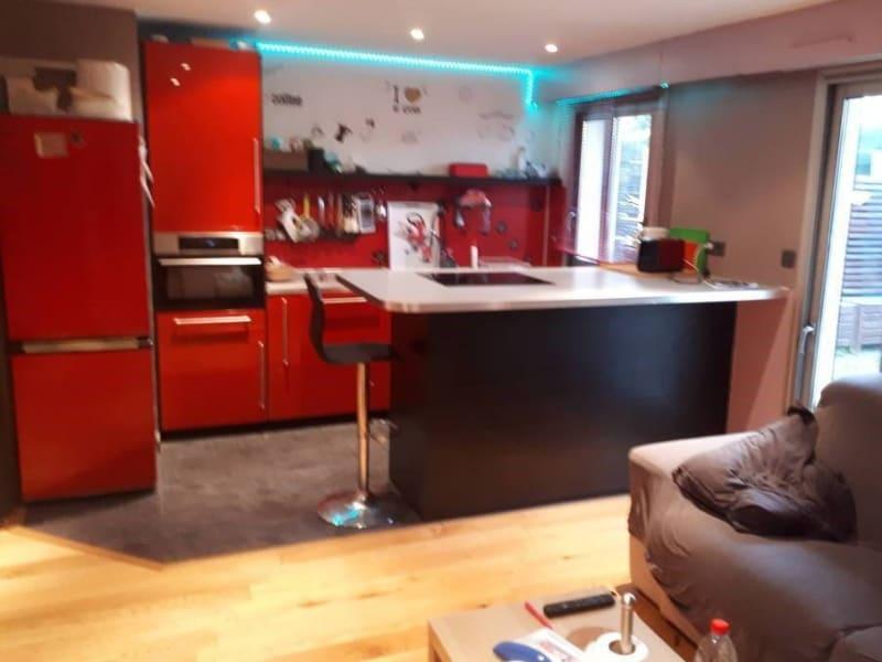 Vente appartement Bagnolet 280000€ - Photo 1