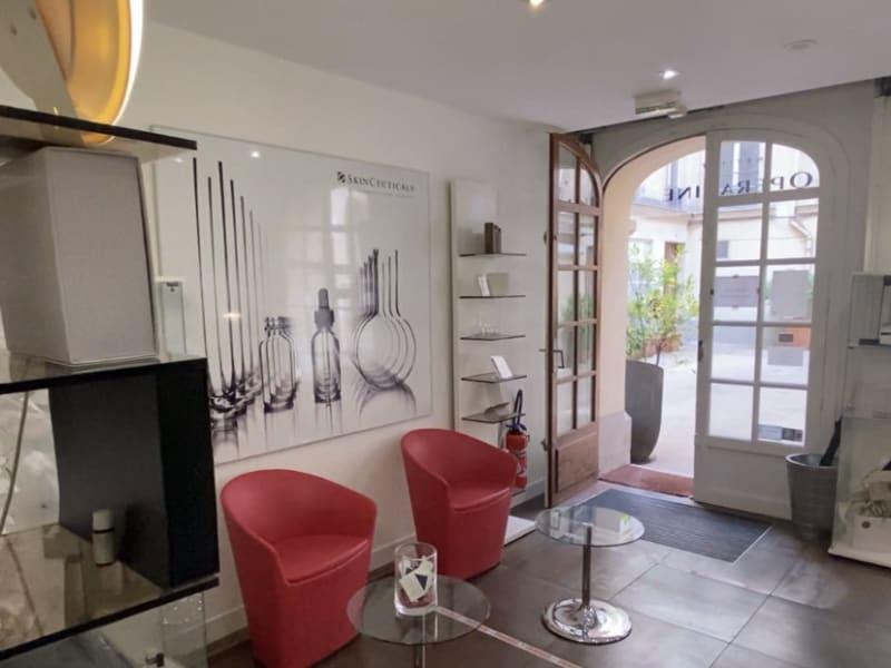Cession de bail boutique Paris 2ème 700000€ - Photo 5