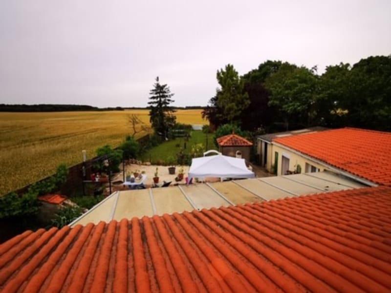 Vente maison / villa Forges 306500€ - Photo 2