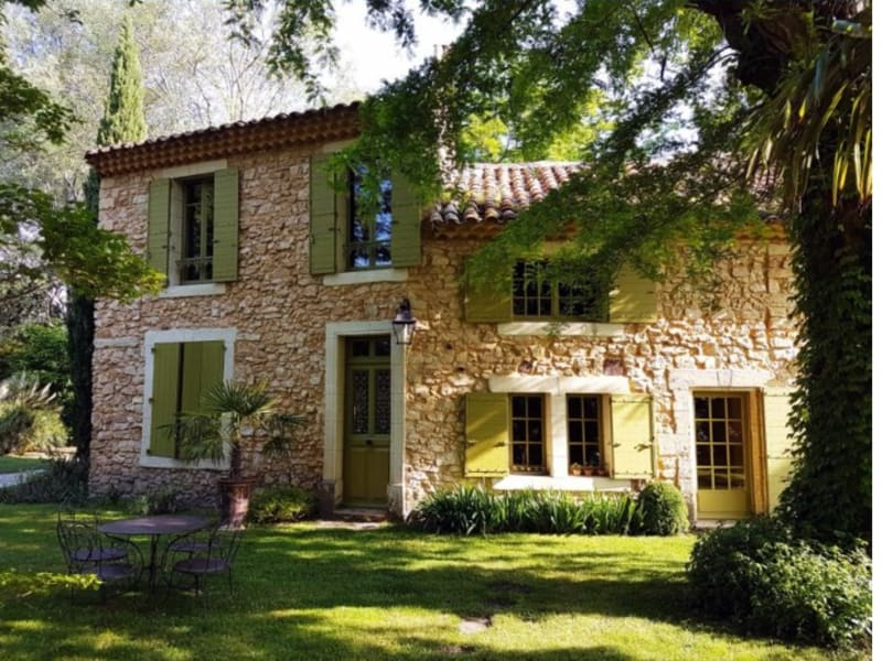 Vente maison / villa Orange 825000€ - Photo 16