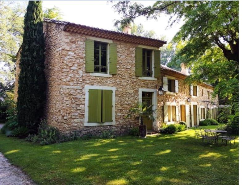 Vente maison / villa Orange 825000€ - Photo 17