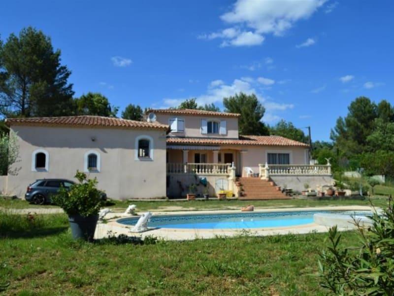 Sale house / villa St maximin la ste baume 539000€ - Picture 1