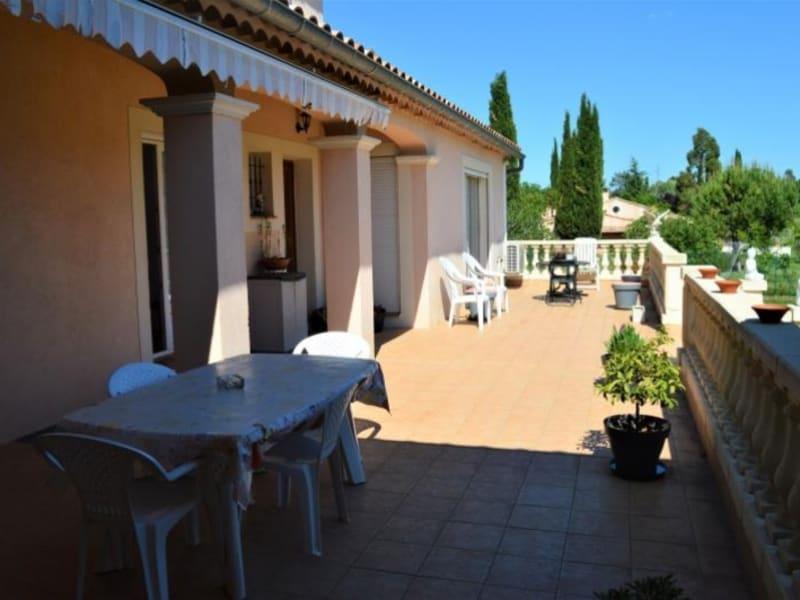 Sale house / villa St maximin la ste baume 539000€ - Picture 2