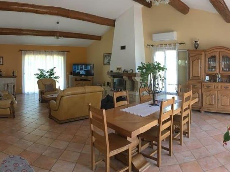 Sale house / villa St maximin la ste baume 539000€ - Picture 3