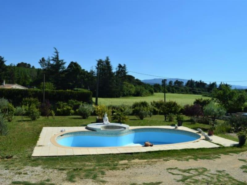 Sale house / villa St maximin la ste baume 539000€ - Picture 4