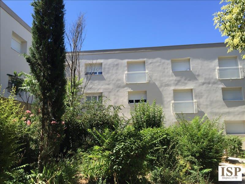 Rental apartment Aix en provence 450€ CC - Picture 1