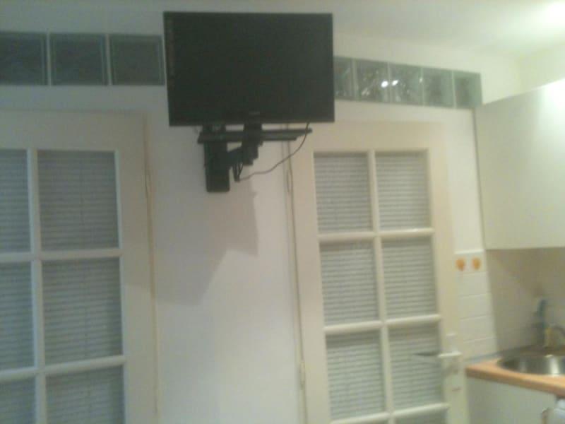 Rental apartment Aix en provence 480€ CC - Picture 4