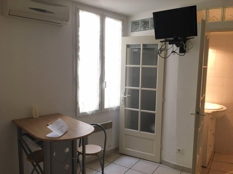 Rental apartment Aix en provence 480€ CC - Picture 6