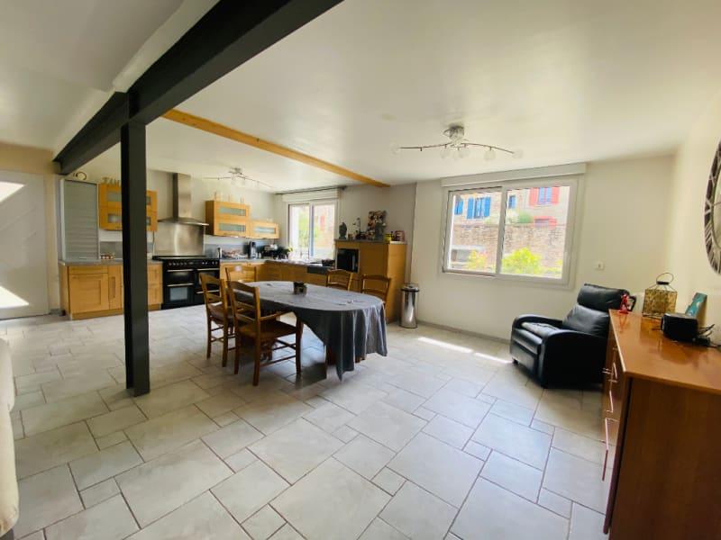 Sale house / villa Cancale 313352€ - Picture 1