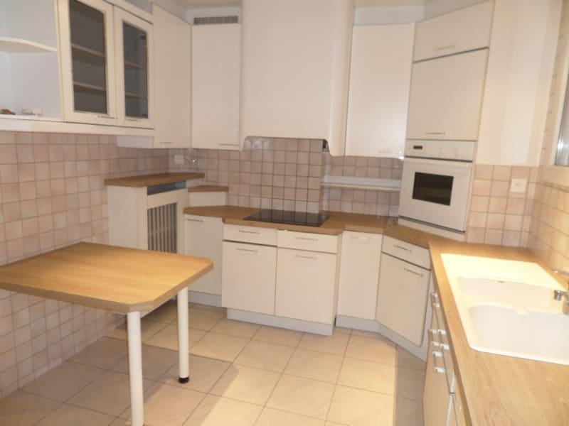 Sale apartment La celle saint cloud 290000€ - Picture 2
