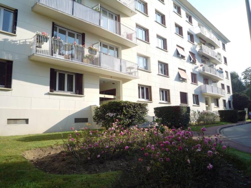 Sale apartment La celle saint cloud 290000€ - Picture 3