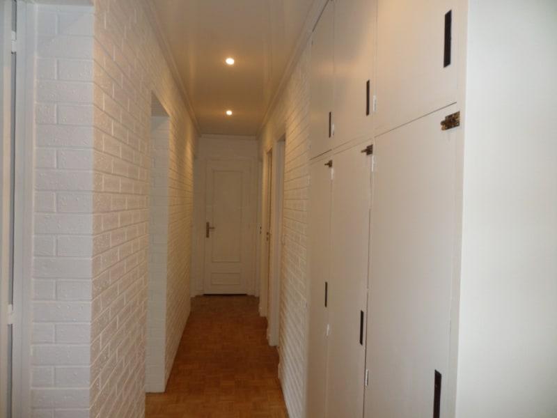 Sale apartment La celle saint cloud 290000€ - Picture 4