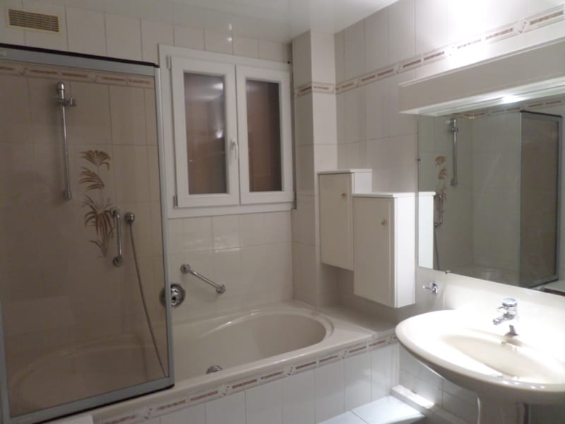 Sale apartment La celle saint cloud 290000€ - Picture 6