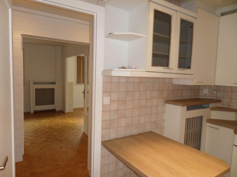 Sale apartment La celle saint cloud 290000€ - Picture 7