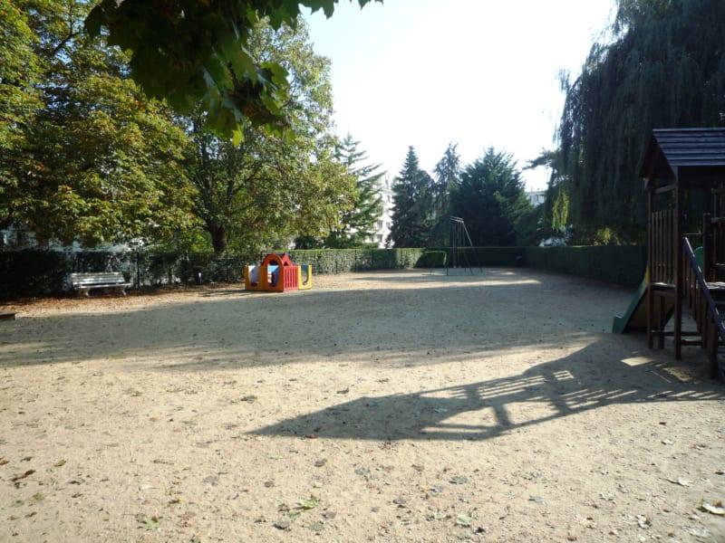 Sale apartment La celle saint cloud 290000€ - Picture 8