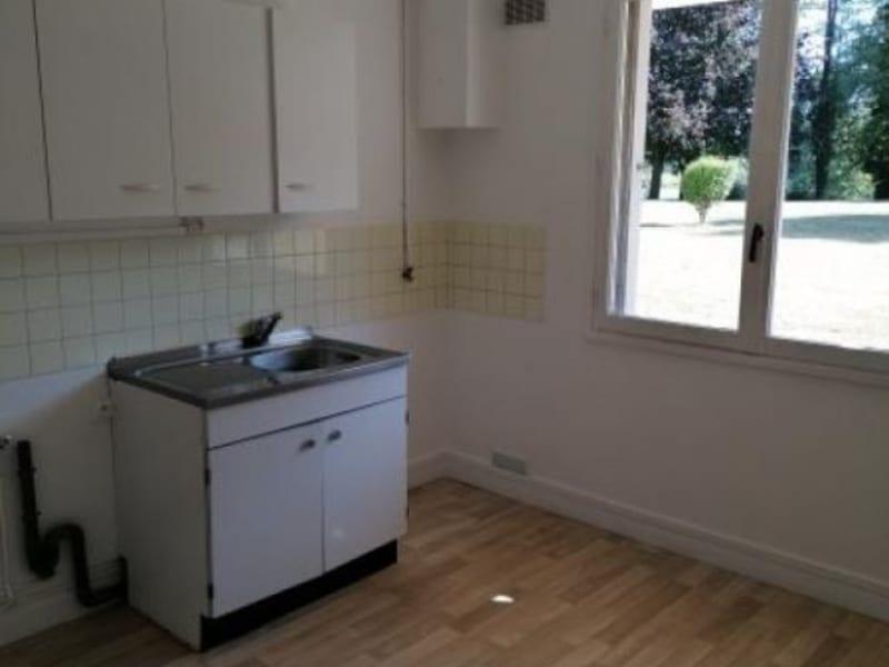 Rental apartment Soissons 470€ CC - Picture 2