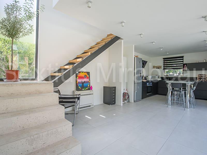 Vente maison / villa Cabries 560000€ - Photo 2