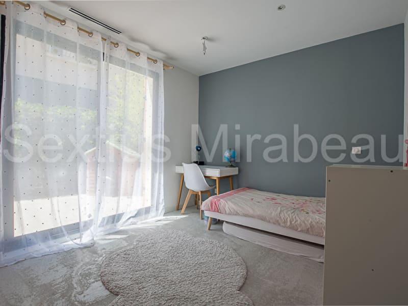Vente maison / villa Cabries 560000€ - Photo 3
