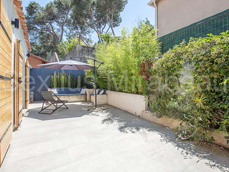Vente maison / villa Cabries 560000€ - Photo 6