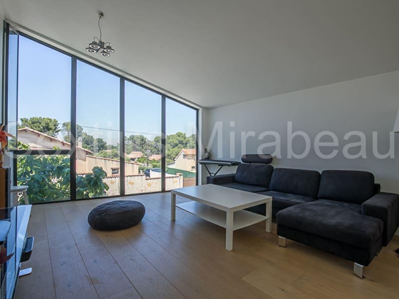 Vente maison / villa Cabries 560000€ - Photo 10