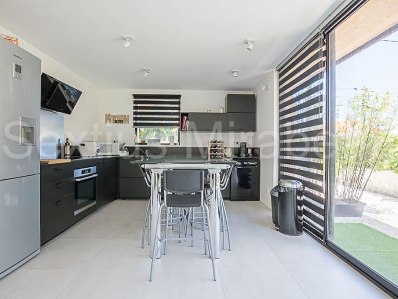 Vente maison / villa Cabries 560000€ - Photo 11