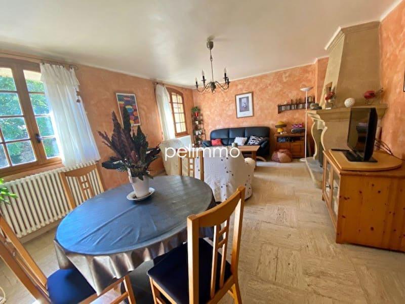 Vente appartement Rognes 337000€ - Photo 11