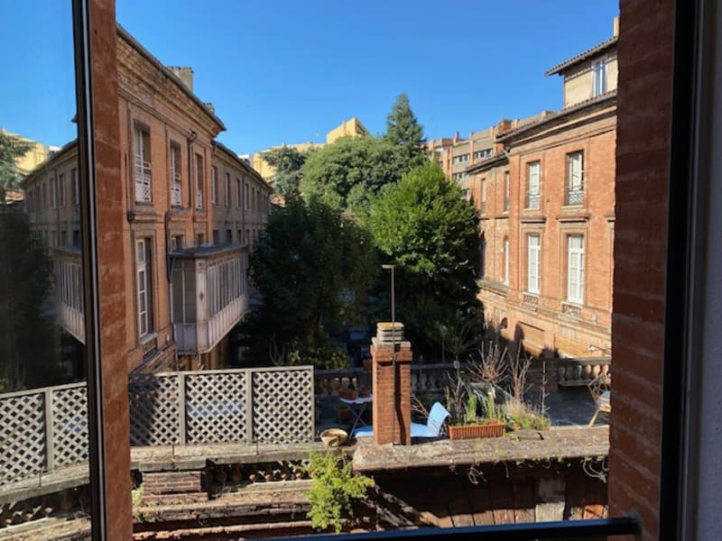 Sale apartment Toulouse 569000€ - Picture 2