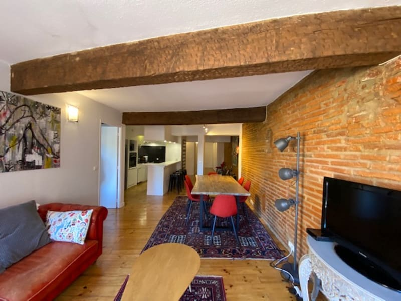 Vente appartement Toulouse 569 000€ - Photo 4