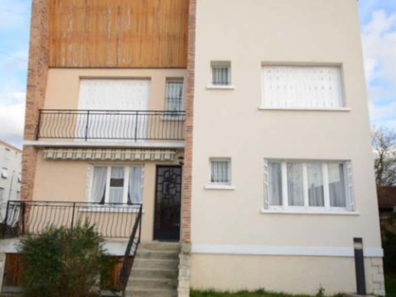 Revenda casa Bois d arcy 472500€ - Fotografia 1