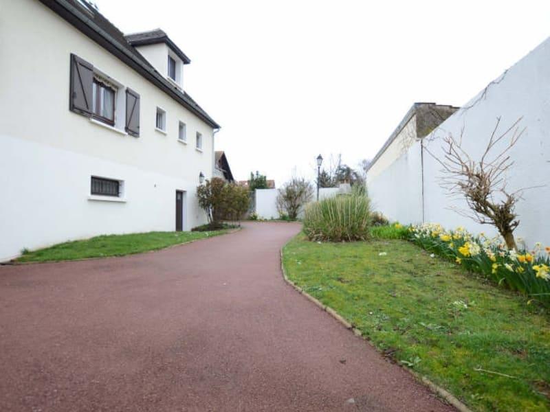 Vente maison / villa Bois d arcy 598500€ - Photo 2