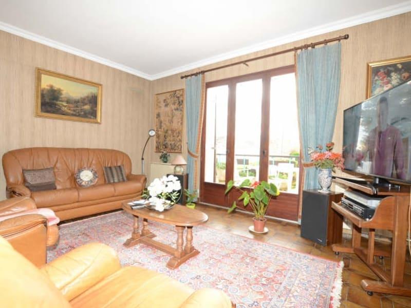 Vente maison / villa Bois d arcy 598500€ - Photo 3