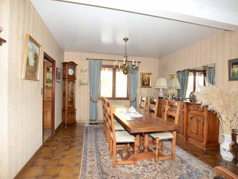 Vente maison / villa Bois d arcy 598500€ - Photo 4