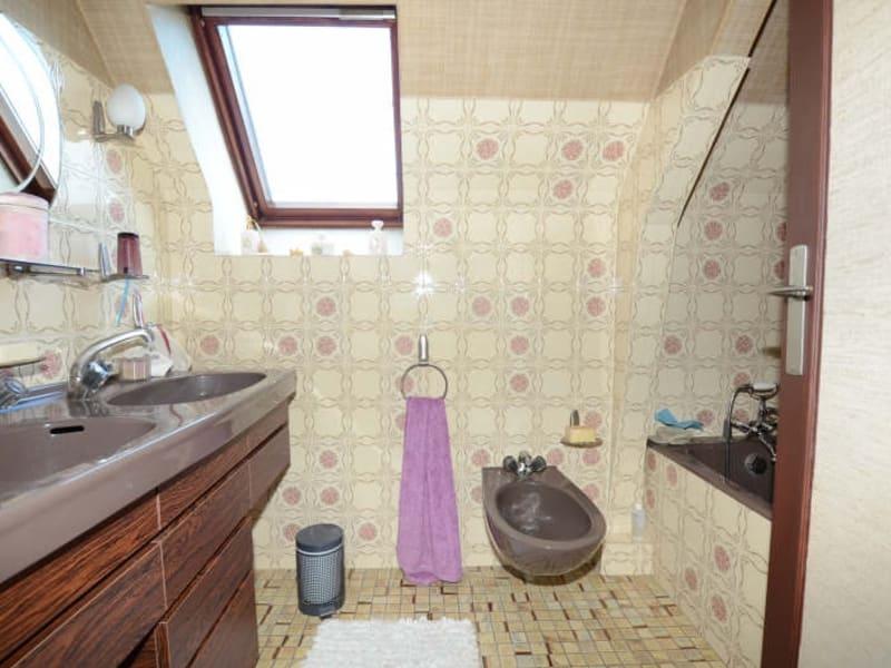 Vente maison / villa Bois d arcy 598500€ - Photo 7