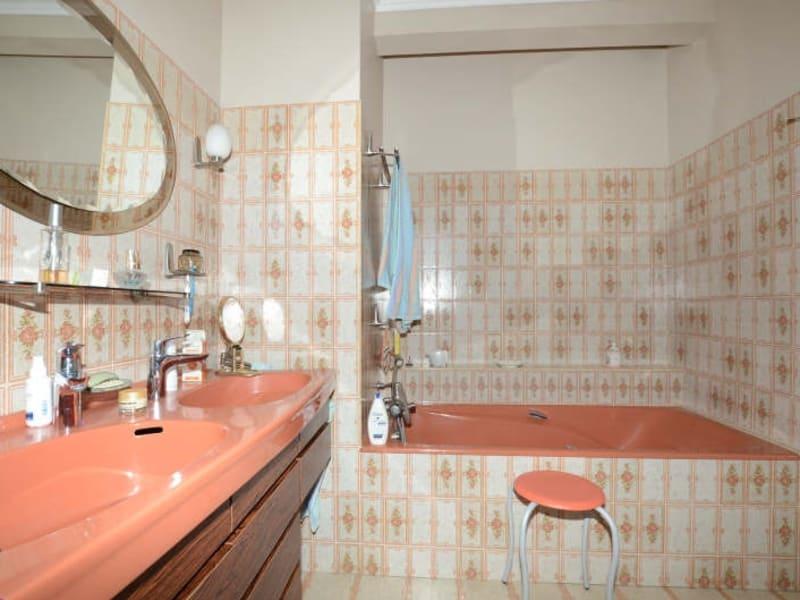 Vente maison / villa Bois d arcy 598500€ - Photo 9