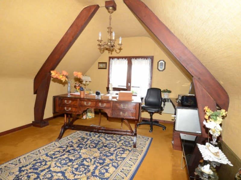 Vente maison / villa Bois d arcy 598500€ - Photo 10
