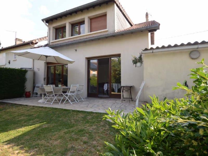 Vente maison / villa Bois d arcy 567000€ - Photo 1