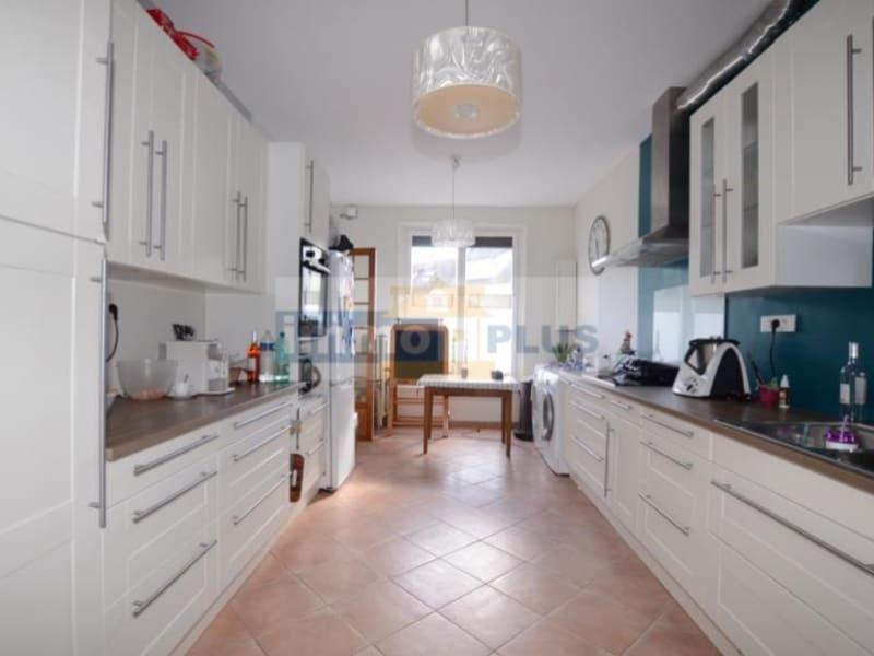 Vente maison / villa Bois d arcy 567000€ - Photo 2