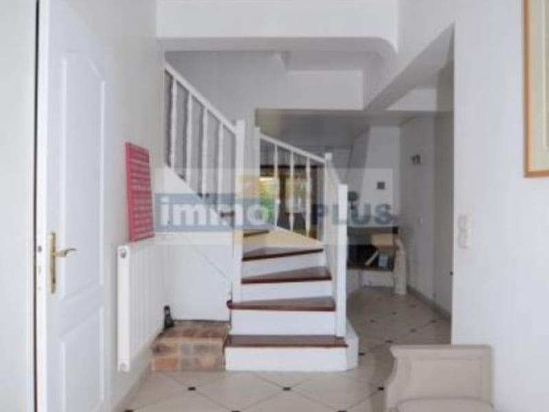 Vente maison / villa Bois d arcy 567000€ - Photo 3