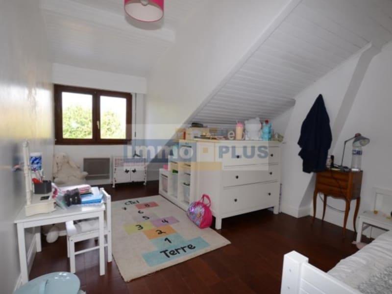 Vente maison / villa Bois d arcy 567000€ - Photo 4