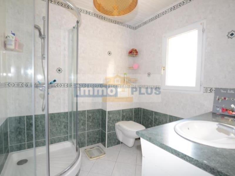 Vente maison / villa Bois d arcy 567000€ - Photo 6