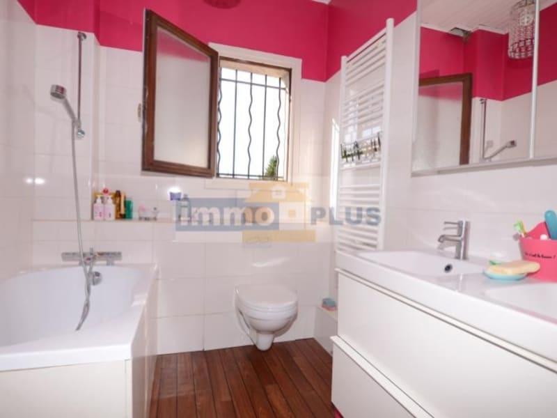 Vente maison / villa Bois d arcy 567000€ - Photo 7