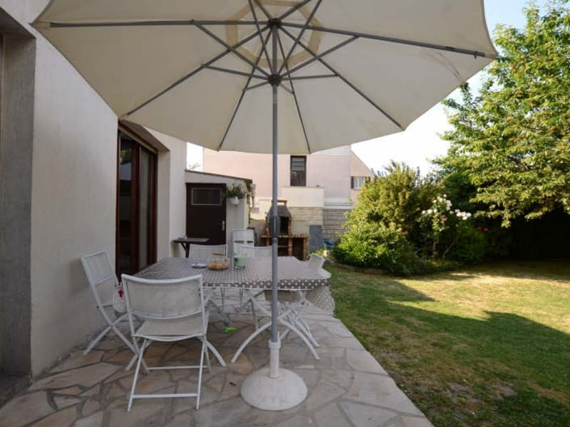 Vente maison / villa Bois d arcy 567000€ - Photo 9