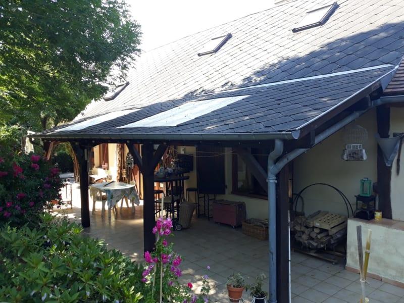 Vente maison / villa Villegenon 182000€ - Photo 2