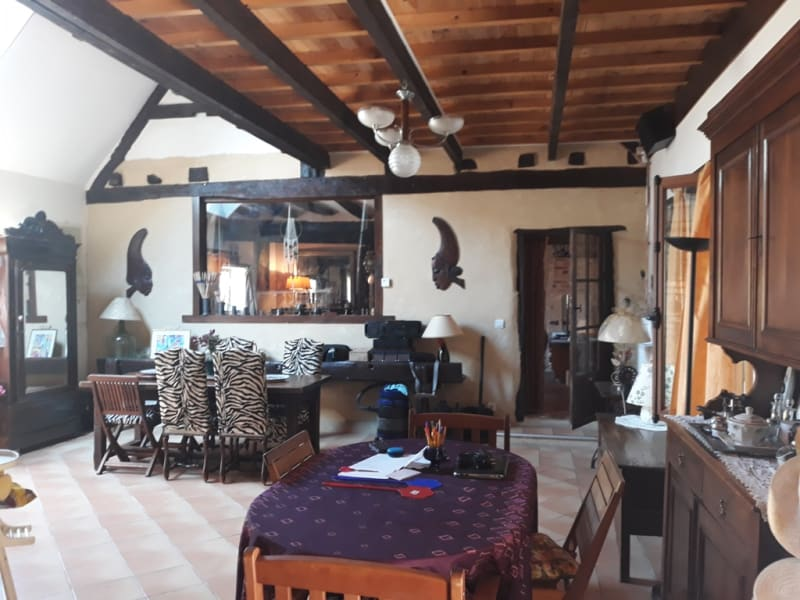 Vente maison / villa Villegenon 182 000€ - Photo 3