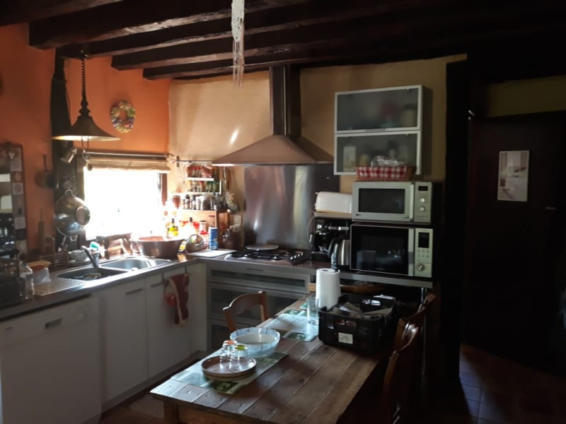 Vente maison / villa Villegenon 182000€ - Photo 6