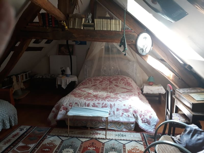 Vente maison / villa Villegenon 182000€ - Photo 7