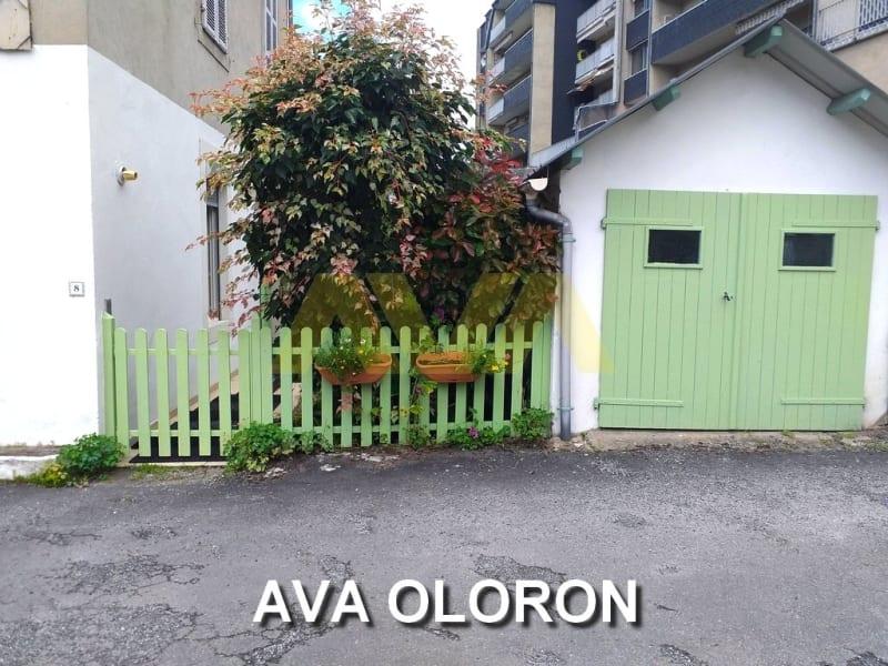 Vente appartement Oloron-sainte-marie 115000€ - Photo 1