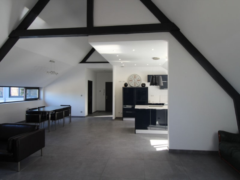 Appartement Elbeuf 5 pièces 198 m2